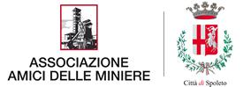 amici delle miniere associazione - spoleto umbria italy