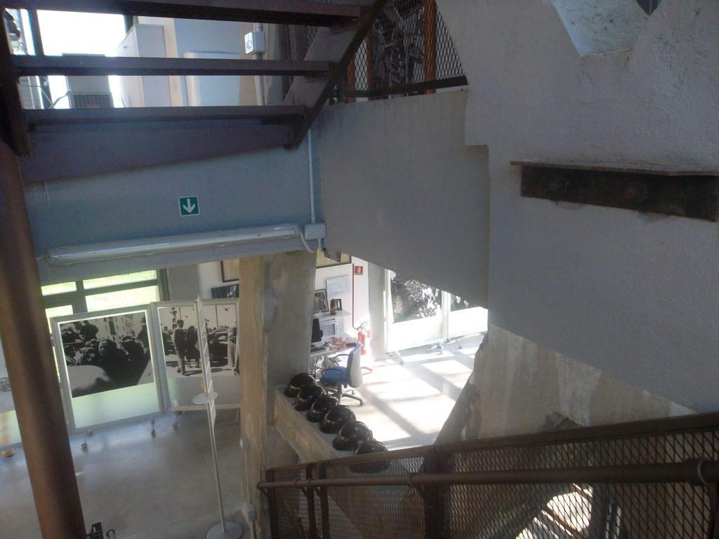 museo amici-delle-miniere-spoleto